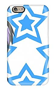 High Quality ZippyDoritEduard Lucky Star Anime Other Skin Case Cover Specially Designed For Iphone - 6