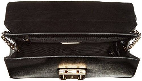 a Borsa x x FURLA Nero B 851206 cm Donna T 8x16x25 H Onyx spalla EZ4qRwF