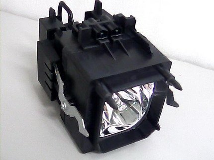 AuraBeam Replacement Lamp for Sony XL-5100 with Housing