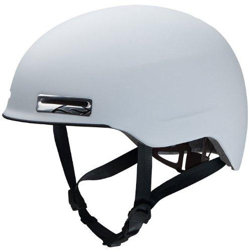 Smith Optics Maze Bike Adult Off-Road Cycling Helmet - Matte White/Large