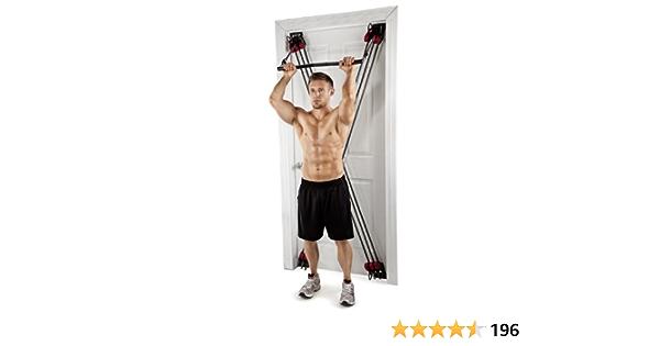 Weider X-Factor Door Gym by