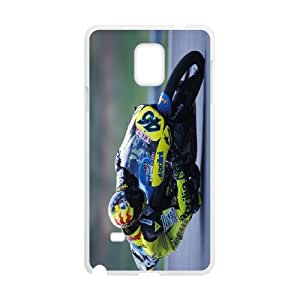 Samsung Galaxy Note 4 Protective Phone Case 46 Valentino Rossi 10 ONE1232481