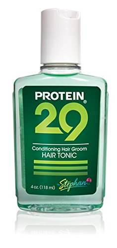 Protein 29 Hair Groom, 4 fl oz Per Bottle (4 Pack)