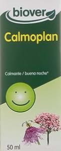 Biover Calmoplan, Suplemento de Hierbas - 50 ml