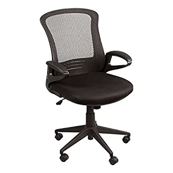 amazon com norwood commercial furniture mesh back office chair with