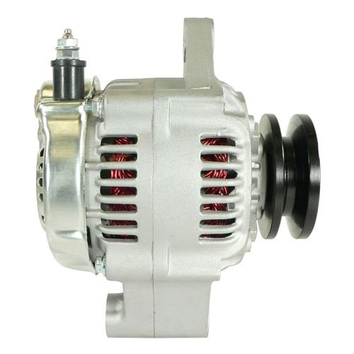 DB Electrical AND0544 New Alternator For Cat Caterpillar Excavator Mini 301.5 301.6 301.8 302.5 303.5 304.5, Excavator OR9698 144-9952 101211-2780 ND101211-2780 0R9698 144-9952 101211-2780 400-52267