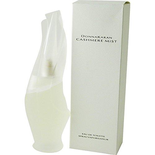 CASHMERE MIST by Donna Karan Eau De Toilette Spray 3.4 oz for Women