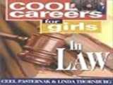 img - for Cool Careers for Girls in Law book / textbook / text book