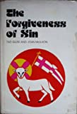 img - for The Forgiveness of Sin book / textbook / text book