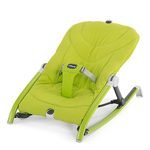 Chicco Wippe Pocket Relax,Green