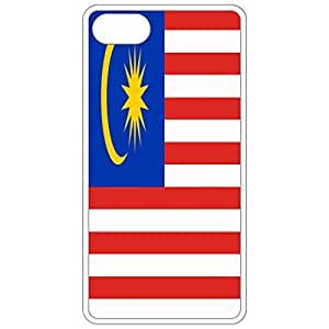 Malaysia Flag - White Apple Iphone 6 (4.7 Inch) Cell Phone Case - Cover