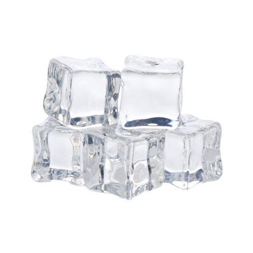 Department 56 Christmas Basics Ice Cube, 1.5 inch (Set of - Ornament Ice Cube