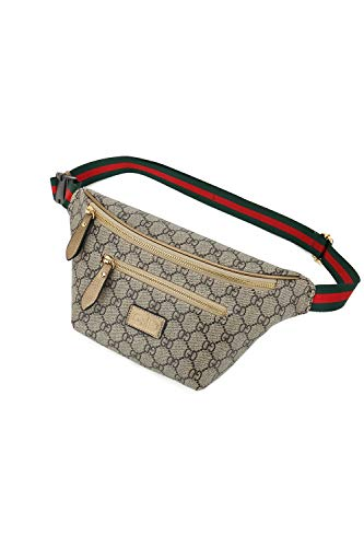 Waist Bag Waterproof Shiny Neon Fanny Pack Bum Bag Travel Purse Satchel TP