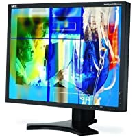 NEC TouchSystems 46 P4650D-U2 Touch Monitor with Dispersive Signal Technology