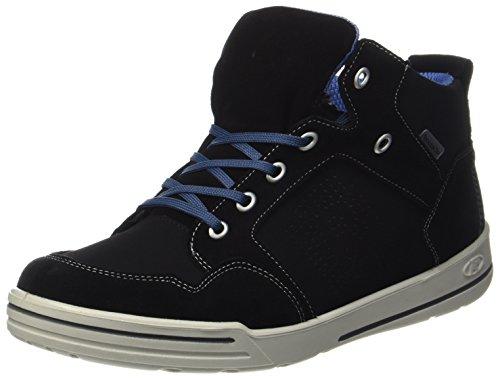 Sneaker Noir Ricosta Madoc Unisexe Adulte
