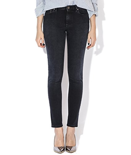 Acne Skin Five Women's Pocket Classic Skinny Jeans 27 (Acne Skinny Jeans)