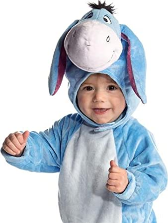 Eeyore - Baby Costume (18-24 months)  Amazon.co.uk  Toys   Games db99bc151
