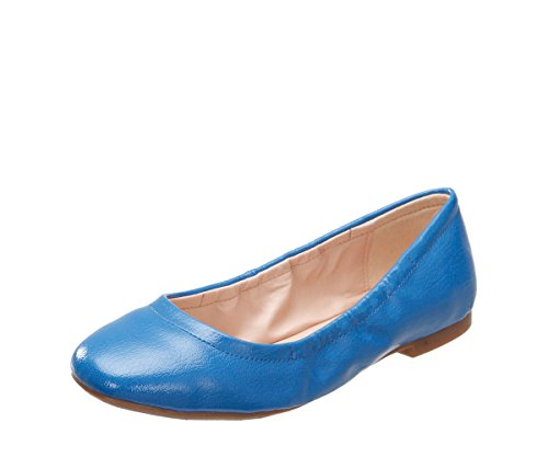 Ballet Synthetic Blue Girlsnite West Flat Nine gw8Sxqa4O