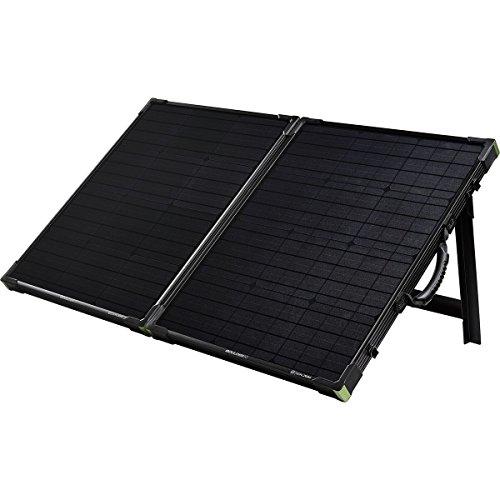 Goal Zero Boulder 100 Briefcase, 100 Watt Monocrystalline Solar Panel by Goal Zero