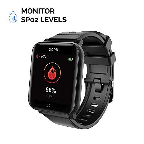 SPO2_Level_Smartwatch
