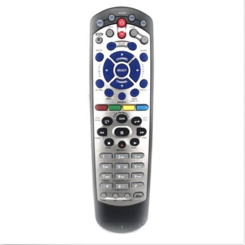 Replaced For Dish Network 20 1  1 Ip Satellite Receiver Remote Control