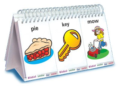 FLIPS Learning Intelligible Production Speech product image