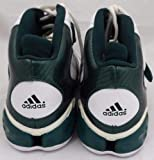 Robert Swift Autographed Adidas Game Used Shoes