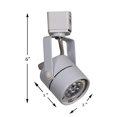 Wac Led Track Lighting System - 1
