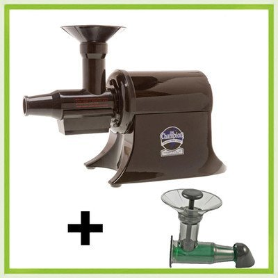 Costumes Starting With S And P (NEW Champion Commercial Juicer G5-PG710 w/ Leafy Green Attachment - BLACK (black))