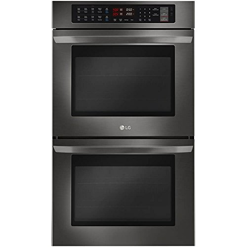 LG LWD3063BD Build-In Double Electric Wall Oven (Dual Wall Oven)