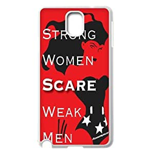 DDOUGS I Wonder Woman New Fashion Cell Phone Case for Samsung Galaxy Note 3 N9000, Customized I Wonder Woman Case