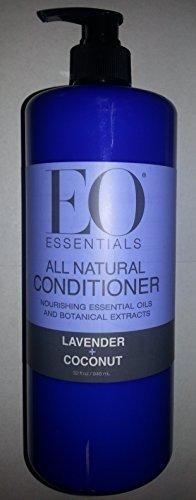 EO Essentials Hair Conditioner Lavender Coconut 32 fl oz ()