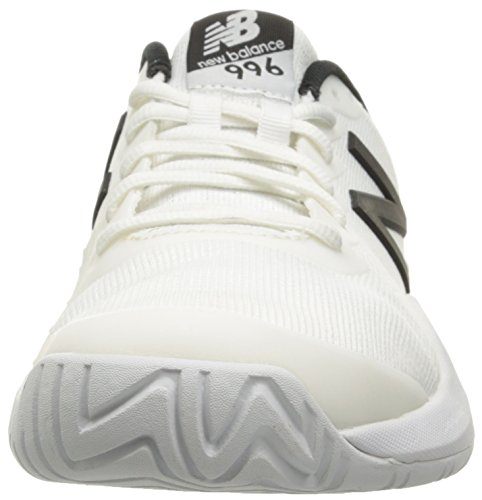 NEW BALANCE mc996 D White/ Black
