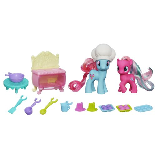 My Little Pony Princess Celebration Bakery Set ()