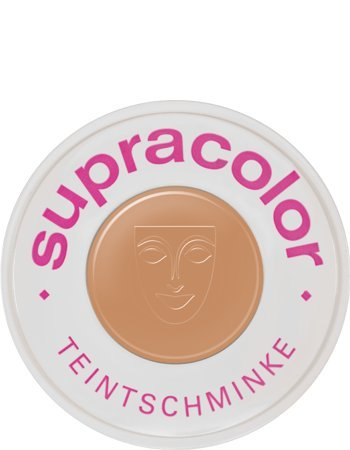 (Kryolan 1002 SUPRACOLOR 30 ML Cream Make-up (FS 38) )