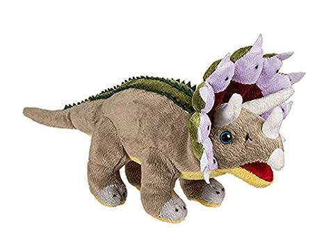 Plüschtier Stofftier Kuscheltier Heunec Dinosaurier Drache Hektor grün 35 cm