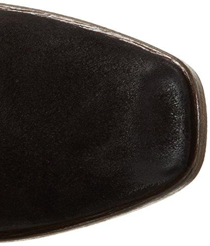 Mjus 687312-0101-6002, Botines para Mujer Negro - negro
