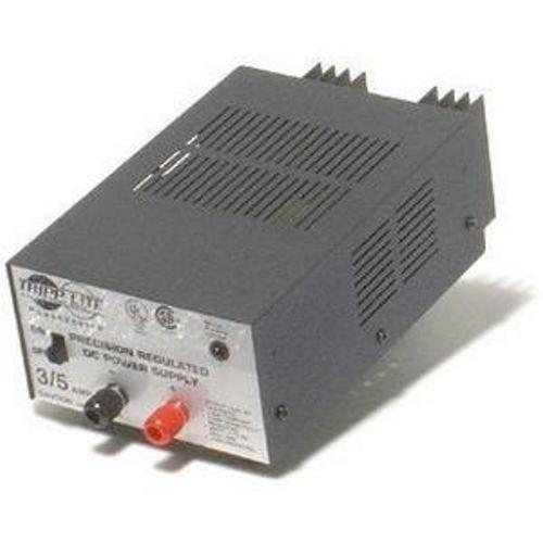Tripp Lite PR-3UL DC Power Supply 3A 120V AC Input to 13.8 DC Output UL ()