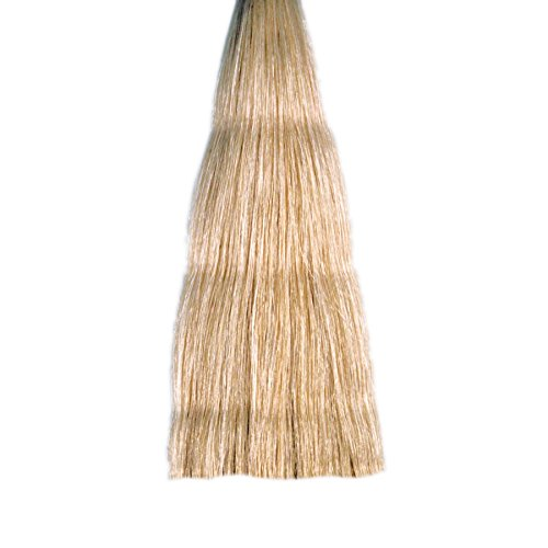X-Long White Horse Hair - 1/4 lb