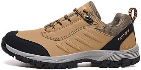 大きいサイズ ウォーキングシューズ ハイキングシューズ メンズ 幅広 4E スニーカー シューズ 靴 スリッポン トレッキングシューズ ローカット 登山靴 防滑 耐摩耗性 歩きやすい スポーツシューズ