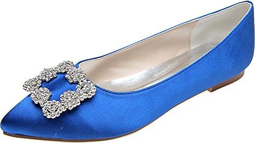 Salabobo Salabobo Sandales femme Sandales Sandales Compensées Bleu femme Salabobo Bleu Compensées Compensées femme qFTtx8gwa