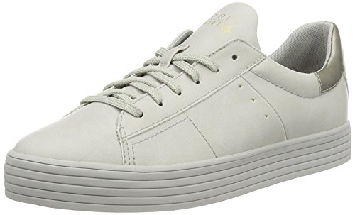 Femme Sneakers Gris Grey Sita 040 Light Esprit Basses TBWxtnwqH