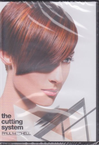Price comparison product image Paul Mitchell Cutting System DVD Box Set