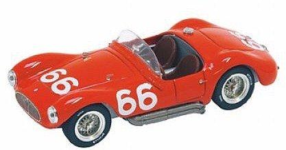1/43 マセラッティ A6 GCS 1953年タルガ・フローリオ3位 No.66 ドライバー:ファンジオ/マントバーニ 7336