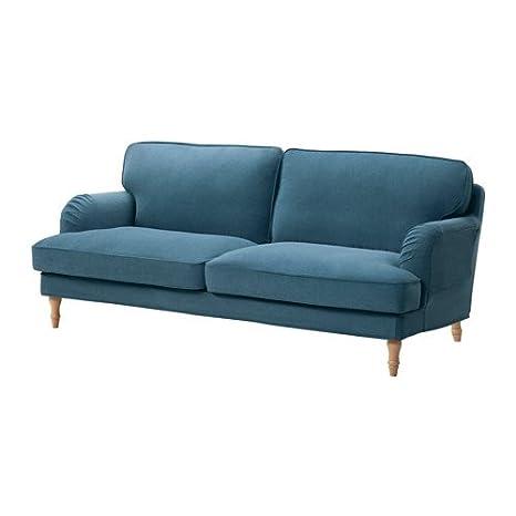 Amazon.com: Ikea Sofa cover, Ljungen blue 1028.52923.1826 ...
