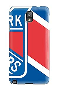 New Arrival New York Rangers Hockey Nhl (15) For Galaxy Note 3 Case Cover