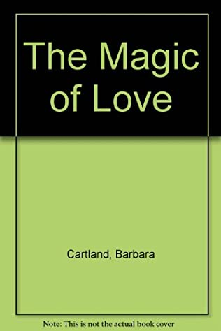 book cover of The Magic of Love