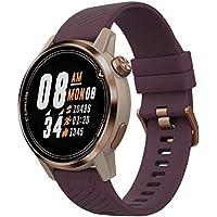 COROS Apex Premium Multisport Watch Trainer Duración de la batería más Duradera: cerámica/Titanio | Monitor de Ritmo…