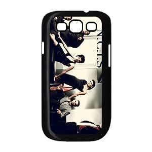 Samsung Galaxy S3 I9300 Phone Case NCIS Gs4210