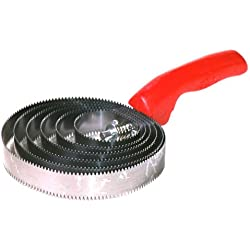 Decker Jumbo Spring Curry Comb 31-J